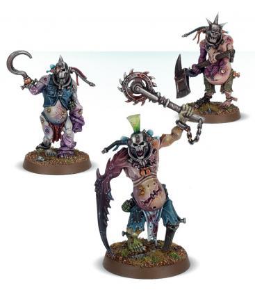Warhammer Kill Team: Rogue Trader