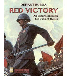Defiant Russia: Red Victory
