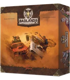 Badlands: El Puesto Avanzado de la Humanidad
