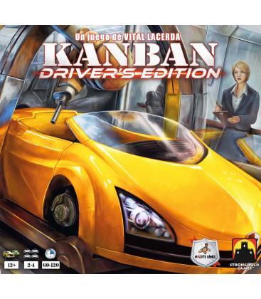 Kanban: Driver's Edition