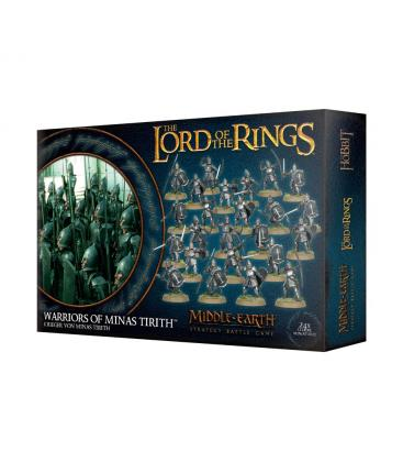 Middle-Earth Strategy Battle Game: Warriors of Minas Tirith