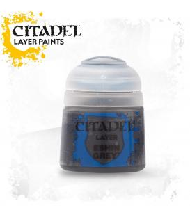 Pintura Citadel: Layer Eshin Grey