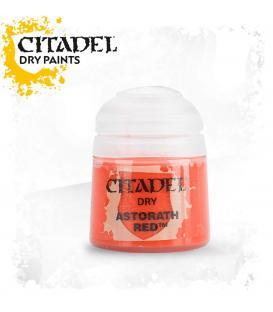 Pintura Citadel: Dry Astorath Red