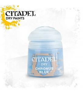 Pintura Citadel: Dry Chronus Blue