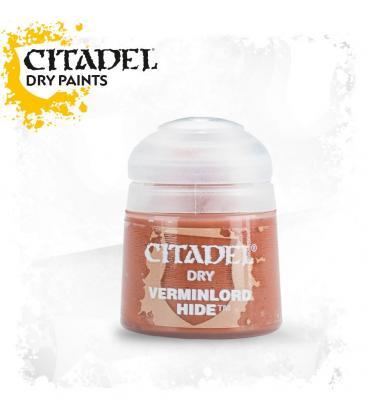 Pintura Citadel: Dry Verminlord Hide
