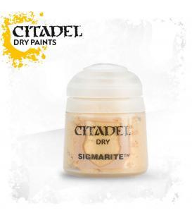 Pintura Citadel: Dry Sigmarite