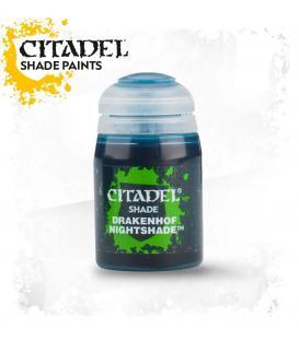 Pintura Citadel: Shade Drakenhof Nightshade