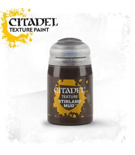 Pintura Citadel: Technical Stirland Mud