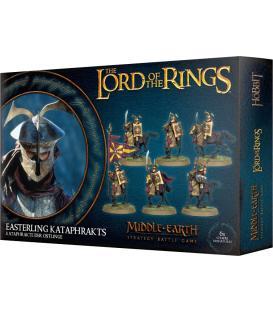 Middle-Earth Strategy Battle Game: Easterling Kataphrakts