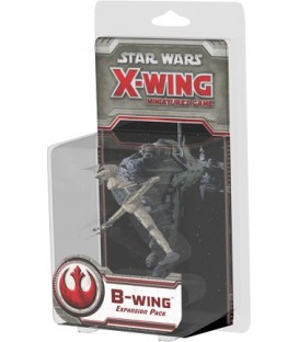 Star Wars X-Wing: Ala-B