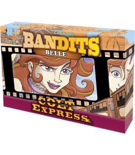 Colt Express: Bandits (Belle)