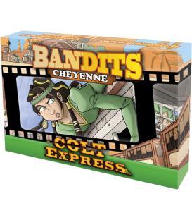 Colt Express: Bandits (Cheyenne)