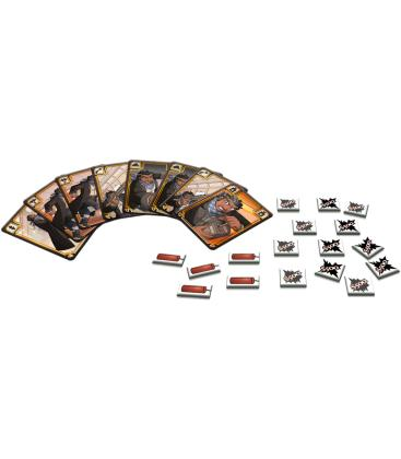 Colt Express: Bandits (Django)
