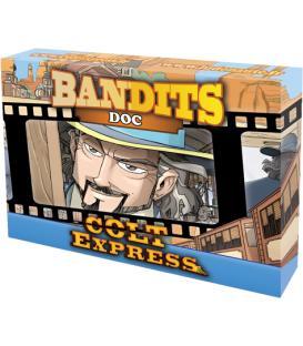 Colt Express: Bandits (Doc)