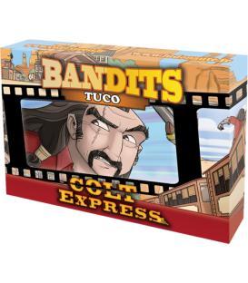 Colt Express: Bandits (Tuco)