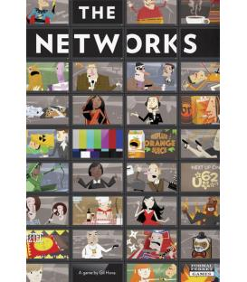 The Networks (Inglés)