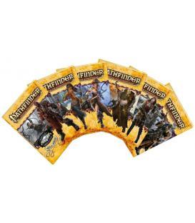 Pathfinder: Calaveras y Grilletes (Pack de 6 Libros)