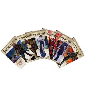 Pathfinder: Concejo de Ladrones (Pack de 6 Libros)