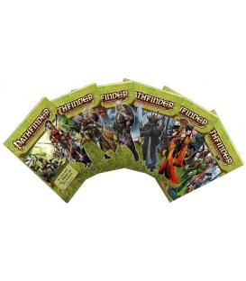 Pathfinder: Regente de Jade (Pack de 6 Libros)