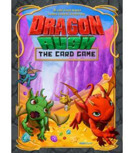 Dragon Rush: El Juego de Cartas