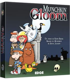 Gloom: Munchkin