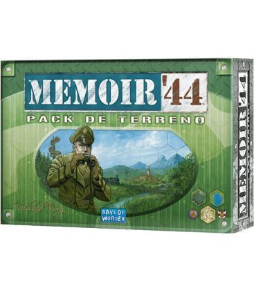 Memoir 44: Pack de Terreno