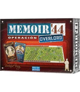 Memoir 44: Operación Overlord