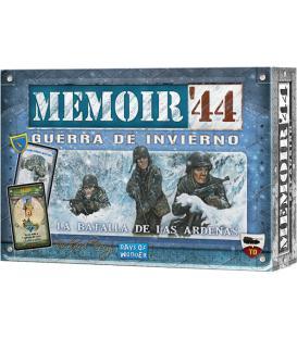 Memoir 44: Guerra de Invierno