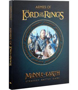 Middle-Earth Strategy Battle Game: Armies of the Lord of the Rings (Inglés)