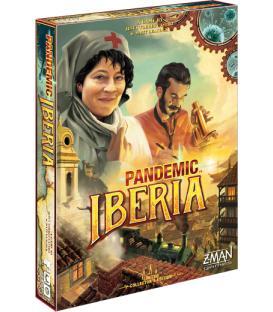 Pandemic: Iberia (Inglés)