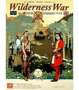 Wilderness War: The French & Indian War