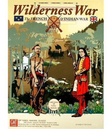 Wilderness War: The French & Indian War