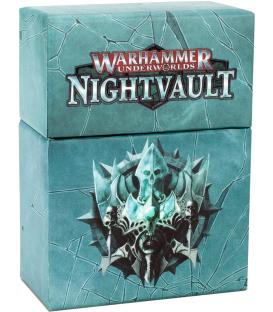 Warhammer Underworlds Nightvault: Deck Box