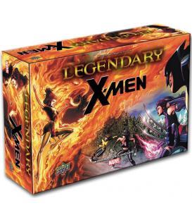Legendary: X-Men (Inglés)