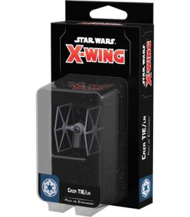 Star Wars X-Wing 2.0: Caza TIE/LN
