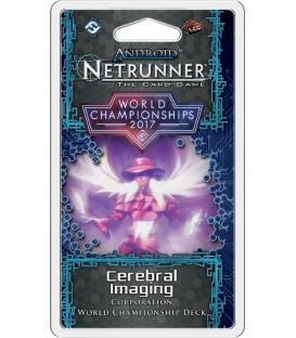 Android Netrunner LCG: Cerebral Imaging - World Championships 2017