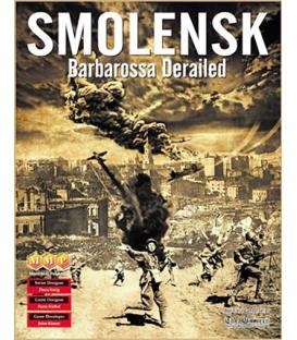 Smolensk: Barbarossa Derailed - OCS (Inglés)
