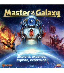 Master of the Galaxy (Edición Deluxe)