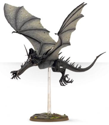 Middle-Earth Strategy Battle Game: Winged Nazgul