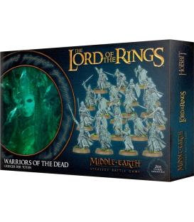 Middle-Earth Strategy Battle Game: Warriors of the Dead