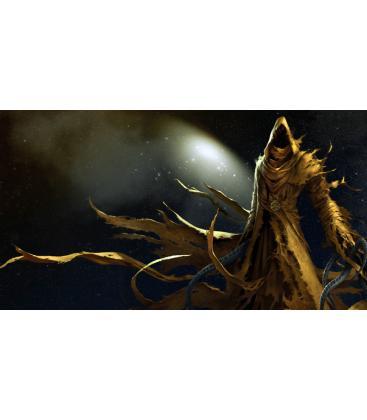 La Llamada de Cthulhu: Los Harapos del Rey