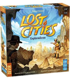 Exploradores: Lost Cities
