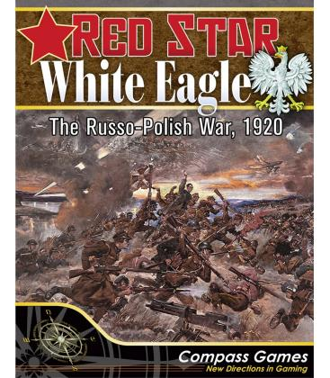 Red Star / White Eagle: The Russo-Polish War, 1920 Designer Signature Edition