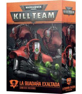 Warhammer Kill Team: La Guadaña Exaltada (Caja de Inicio Necrons)