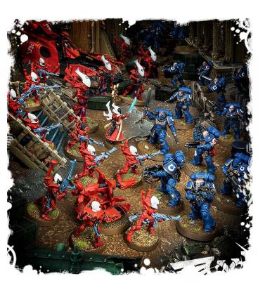 Warhammer 40,000: Wake the Dead