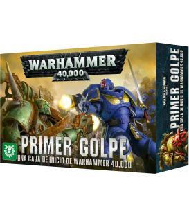 Warhammer 40,000: Primer Golpe (Caja de Inicio)