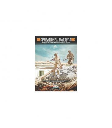 Operational Matters: An OCS Guide + Sicily II