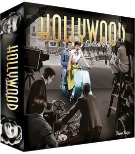 Hollywood: Golden Age