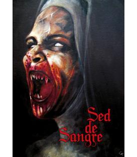 Sed de Sangre
