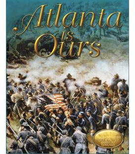 Atlanta is Ours (Inglés)